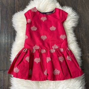 Toddler Girl Dress Genuine Oshkosh